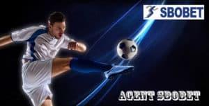 Agen bola yang menyediakan taruhan sportsbook atau casino sbobet