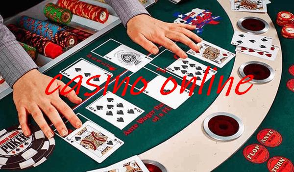 Permainan Strategis Casino Cards Online Didominasi Oleh Insting